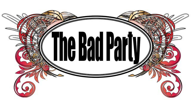 Branding > The Bad Party