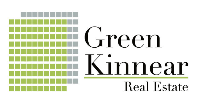 Branding > Green Kinnear Real Estate